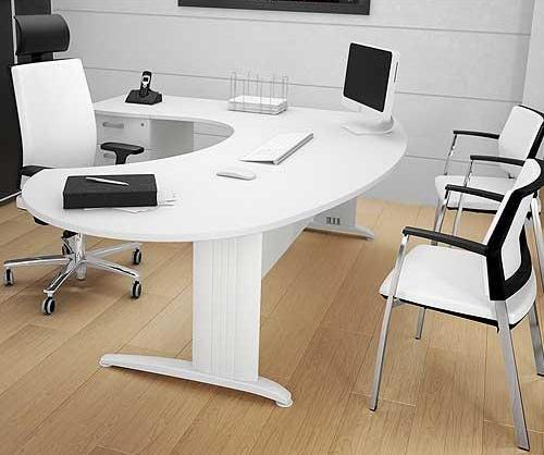 Popular Home Office Office Furniture Office Desks White Office Desks Sistema28