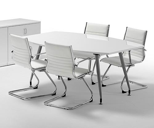High Gloss White Meeting Room   Conference TableHigh Gloss White Meeting Room   Conference Table   Meeting  . Meeting Room Table And Chairs Uk. Home Design Ideas