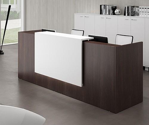 guest reception desk - Reception Desks