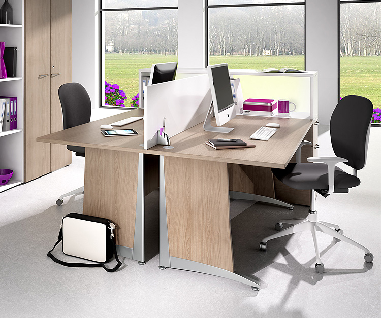 Ebla Office Desks