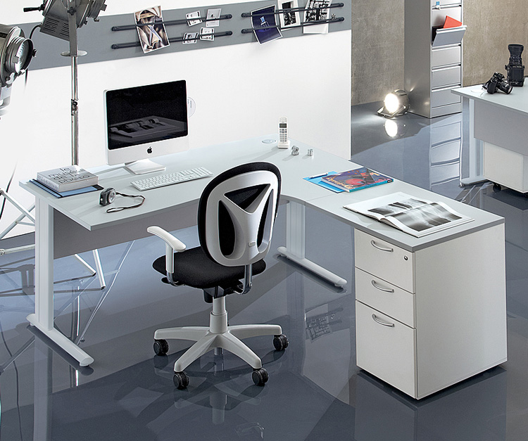 Optimum Executive Desk Range