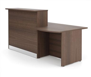 elevate reception desk range - Reception Desks