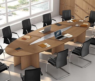Melamine TablesConference Tables  Boardroom Furniture  Boardroom Tables. Meeting Room Table And Chairs Uk. Home Design Ideas