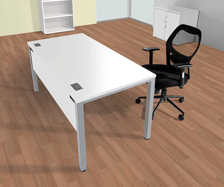 Mascot Rectangular Desks