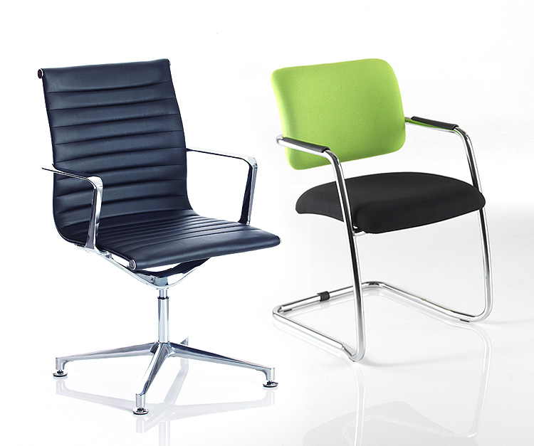 office chairs, meeting chairs, reception chairs from southern