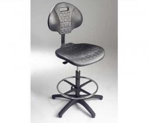 Dublin Factory / Laboratory Draughting Chair