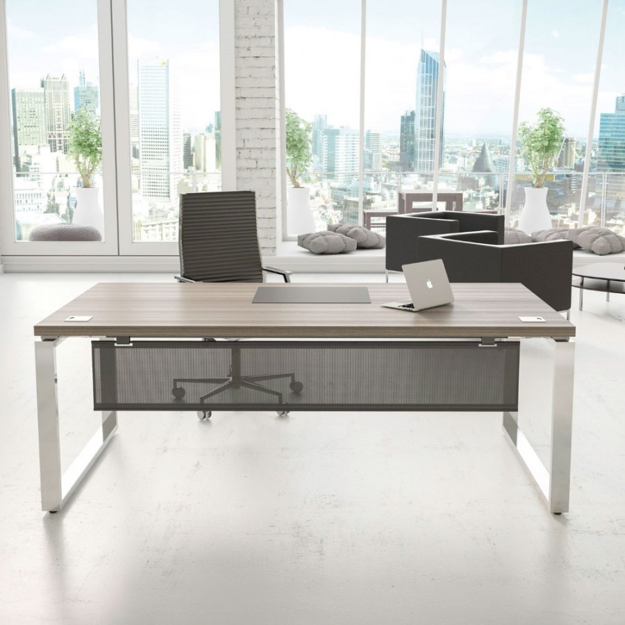 melamine executive desks from southern office furniture