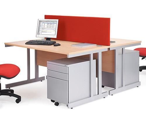 Momentum 24/48 Hour Rectangular Desks