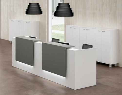 Design Reception Desk