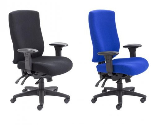 Panzer 24 Hour Task Chairs