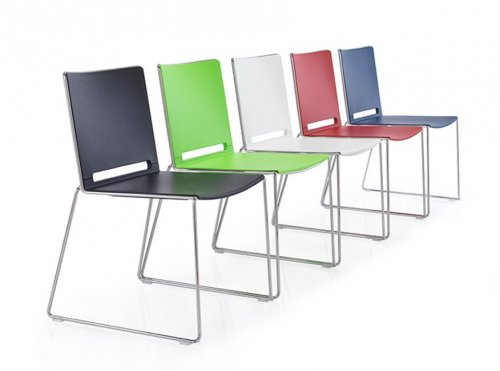 Riva Multi-Purpose Stacking Chair
