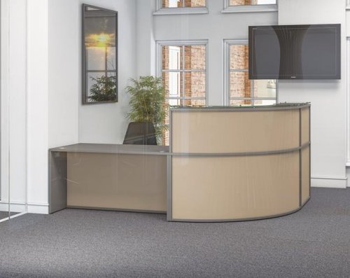 Trieste Reception Desk