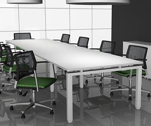 Tundra Boardroom Table Meeting Boardroom Tables Southern - Boardroom table power and data modules