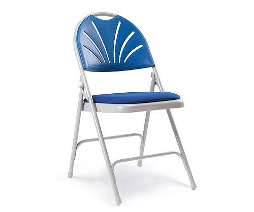 Liberty 'Plus' Multi-Purpose Folding Chair
