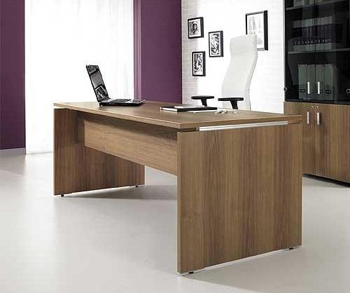 Cayman Rectangular Executive Desk