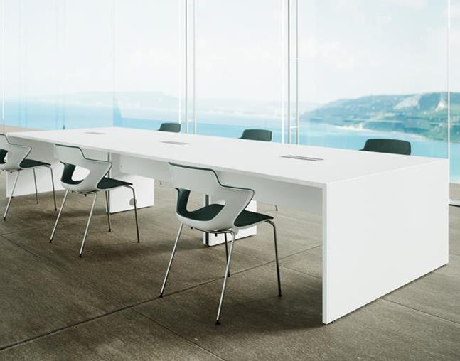 Coast Boardroom Table