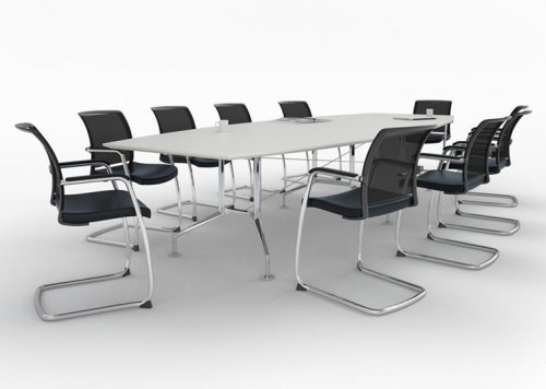 Ensa Laminate Conference Table