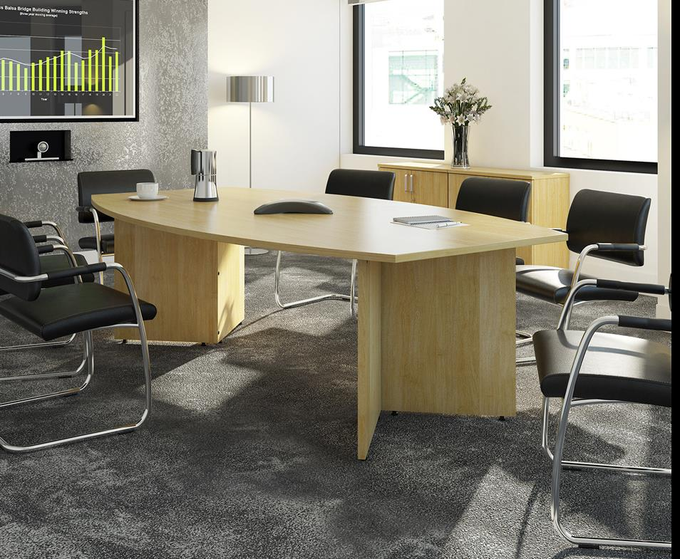 Falmer compact meeting room or conference table