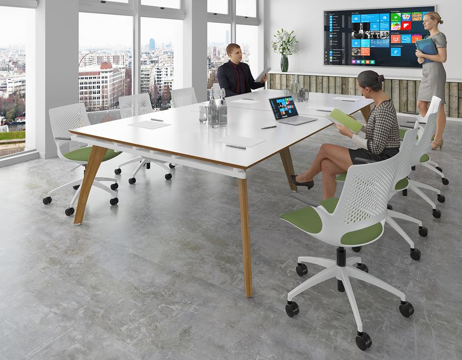 Fuze Conference Table