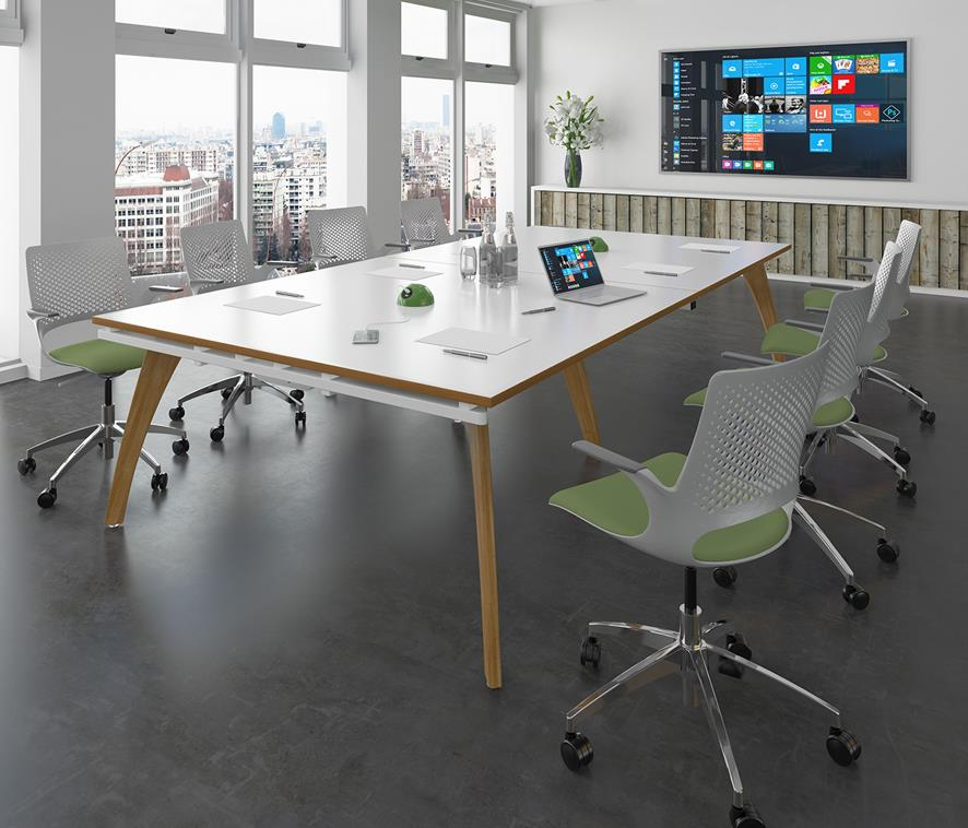 Fuze Boardroom Table