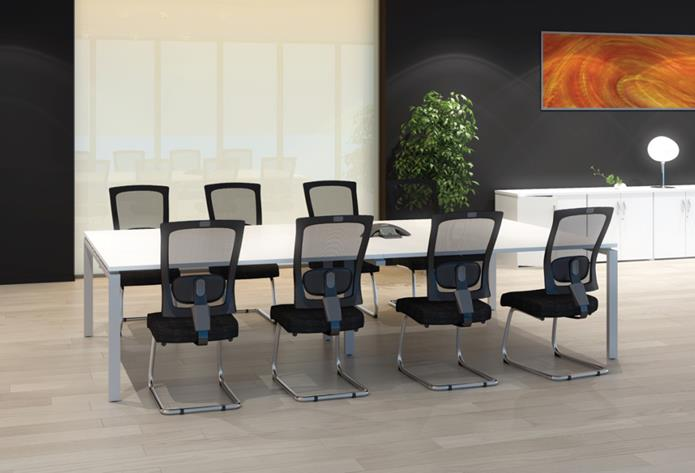Adapt Boardroom Table Range