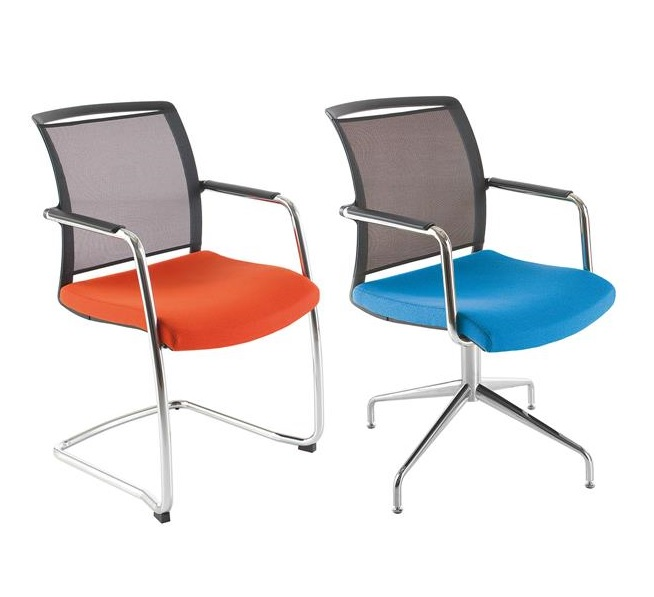 Mesh Meeting Room Chairs