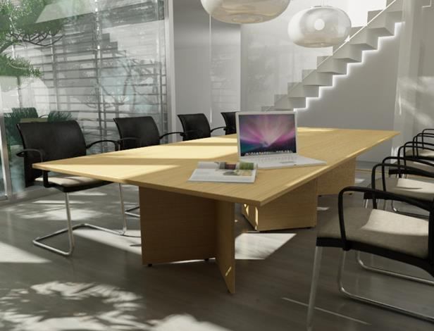 Neo Boardroom Table