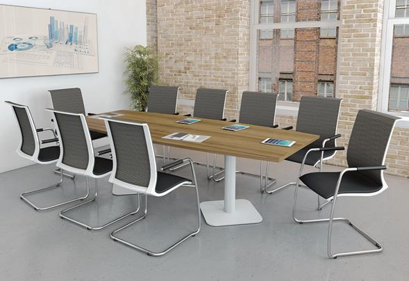 Oracle Boardroom Table