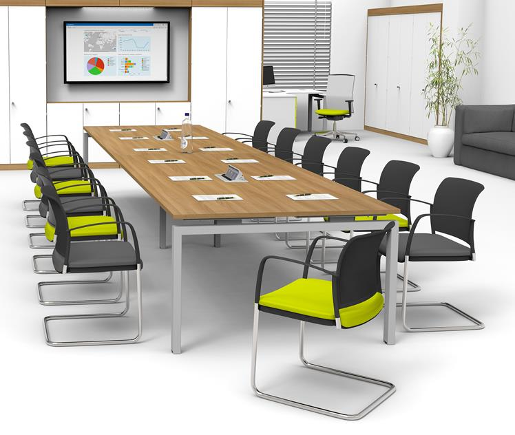 Providence Boardroom Table