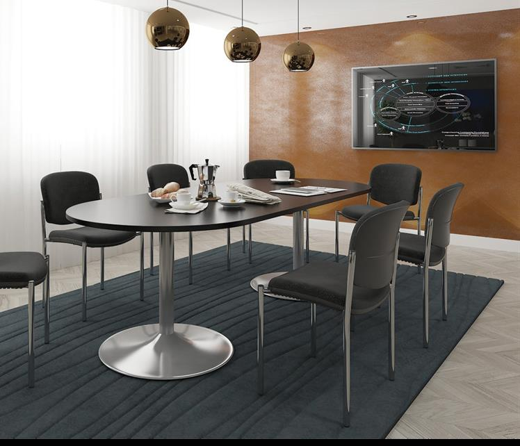 Savoy compact meeting room or conference table