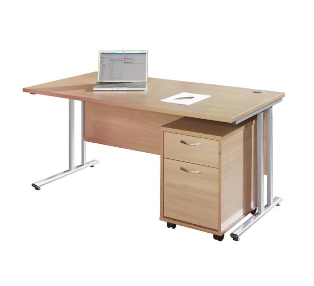 Special Offer Straight Desks
