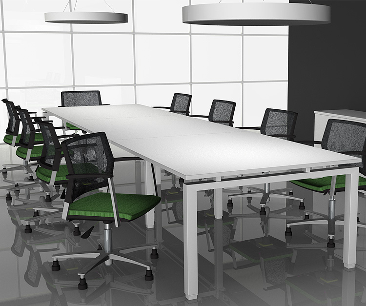 Tundra conference table