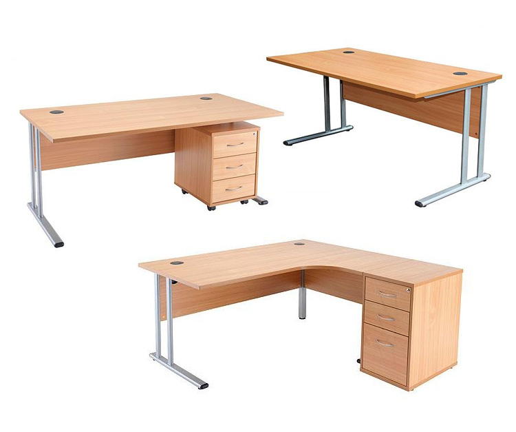 Quick Delivery Office Desks