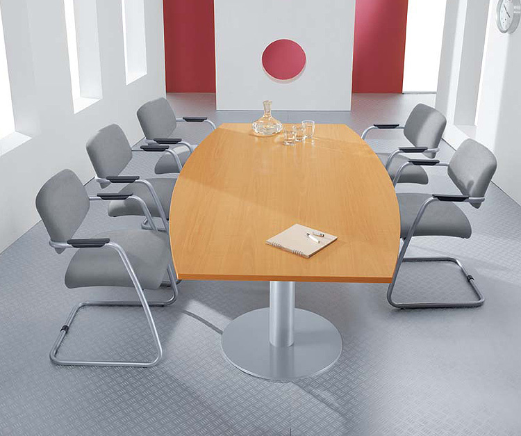 Heston compact meeting room or conference table