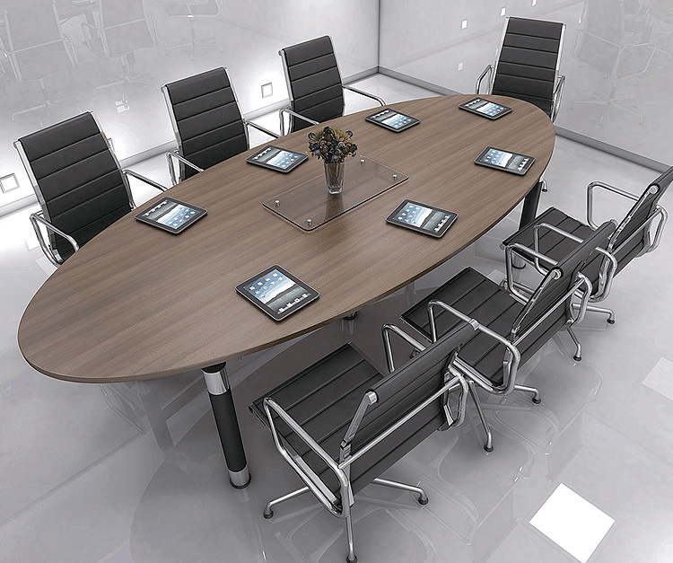Inca Boardroom Table
