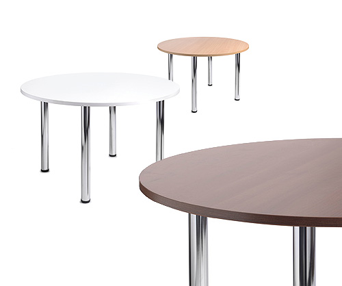Talk Compact Meeting Table