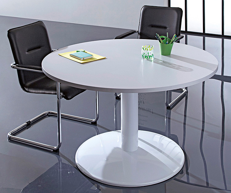 Flavour Compact Meeting tables