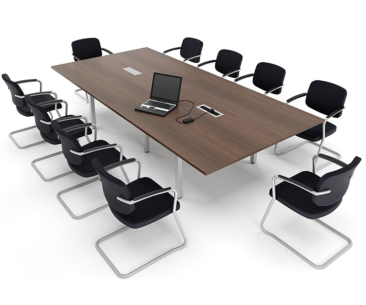 Radiacal Boardroom Table Range