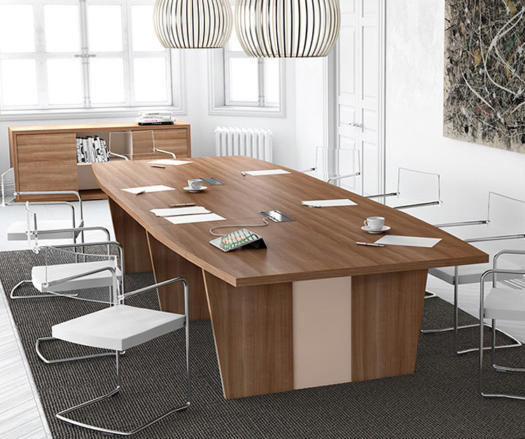 View Boardroom Table Range