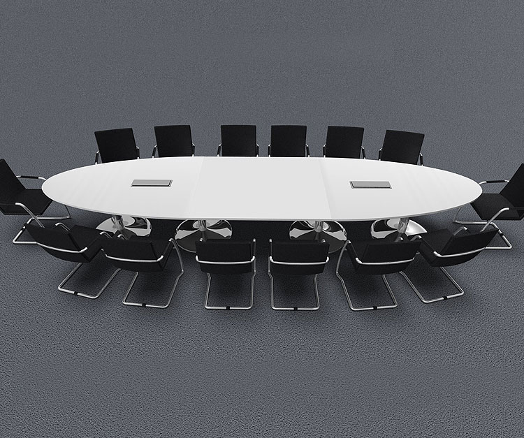Razor Boardroom Table Range
