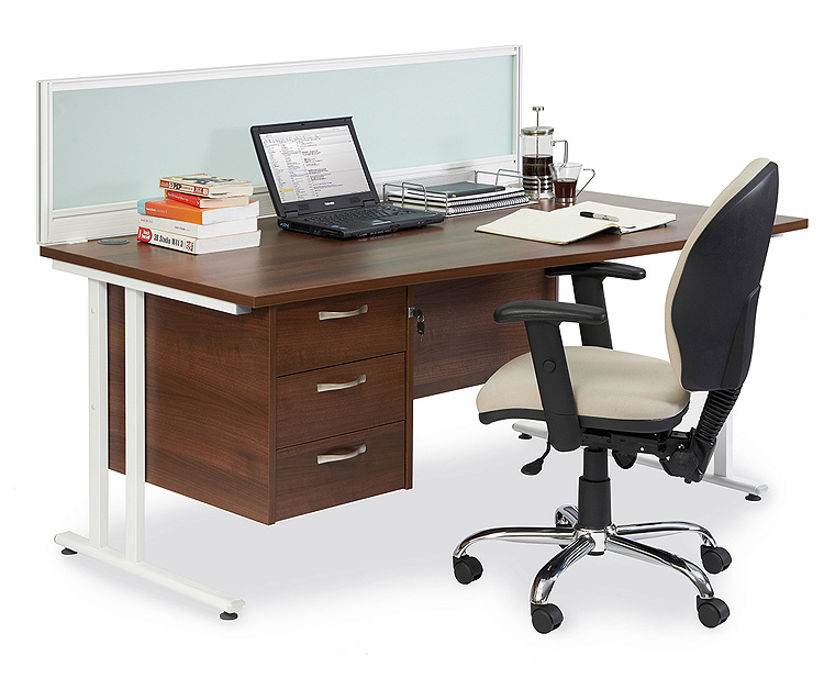 Jet Office Desk Range