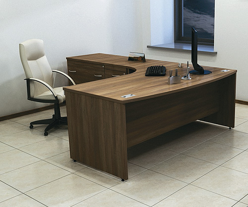 Revere Executive Desk Range from Southern Office Furniture
