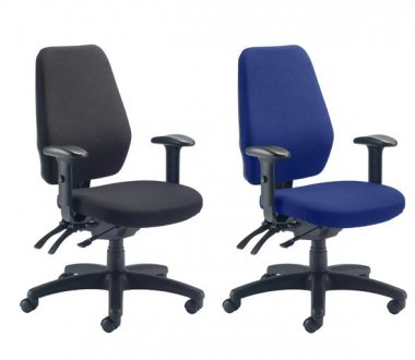 Call Centre 24 Hour Task Chairs