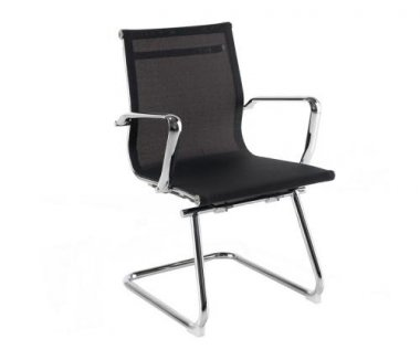 Camellia Mesh Back & Seat Meeting Room Chair