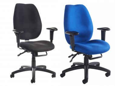 Cornwall  24 Hour Task Chairs