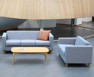 Dorchester Sofa Collection (with wooden legs)