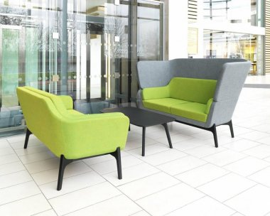 Harc Sofa Collection