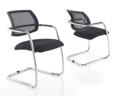 Kora Mesh Back Meeting Room Chair