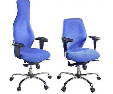 Physio 24 Hour Task Chairs