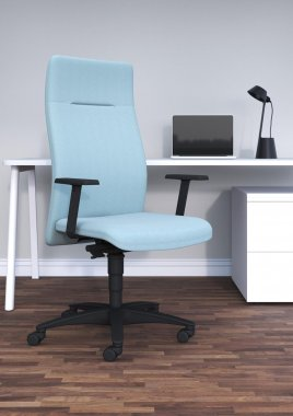 Pro-Activ Fabric Executive Chair
